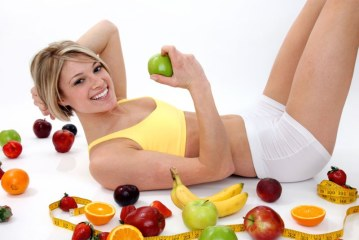 Fruit – Natures Great Facial cleanser and Among the Secrets to Weight Reduction