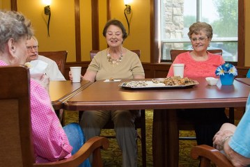 Reasons Why It Makes Sense to Live In the Senior Independent Living Communities in Fort Myer