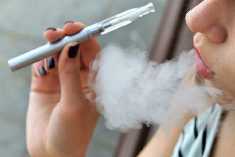Switching to E-Cigarettes