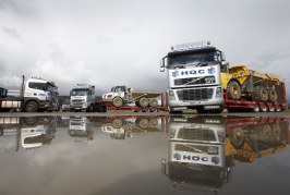 Essential Facts about Commercial Vehicle Insurance