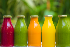 Change Your Incredible Life By Taking Fresh And Soft Juices