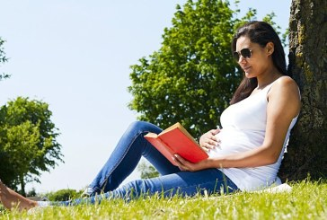 Tips for exercising and eating healthy during pregnancy