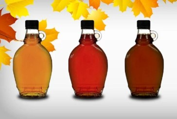 10 Reasons to buy the real maple syrup