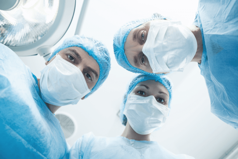Knowledge on Gastric Bypass Surgery