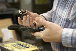 Purchasing A Gun Online- What To Know About Background Checks
