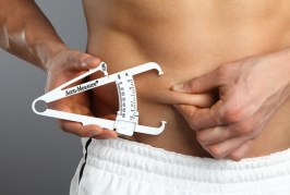 Measure Your Fitness Progress Using Body Composition Scales