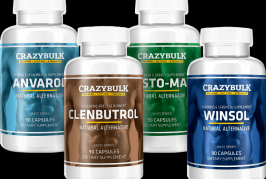 The Clenbuterol Gel – Check Out the Potential Side Effects