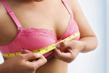 Major Causes of Small Breast Size
