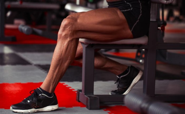 Developing Strong Healthy Legs