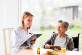 Home Care is So Important