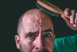 Does Baldness Really Run in the Family?