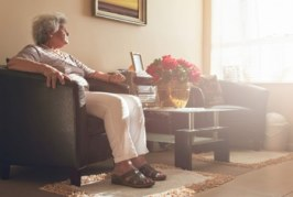 Best Home Improvements for Senior Safety