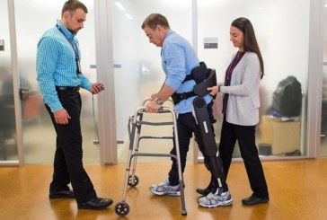 Treatment & Care for Spinal Cord Injury
