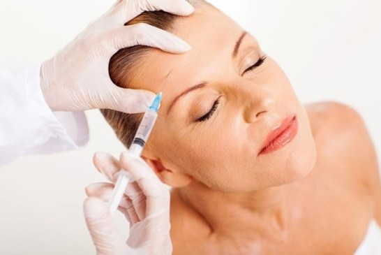 5 Simple Home Remedies to Deal with Potential Side Effects of Botox Injection