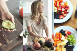 Simple Secrets for Sustaining a Healthy Lifestyle