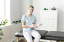 What Kinds of Jobs Can a Physical Therapist Get?