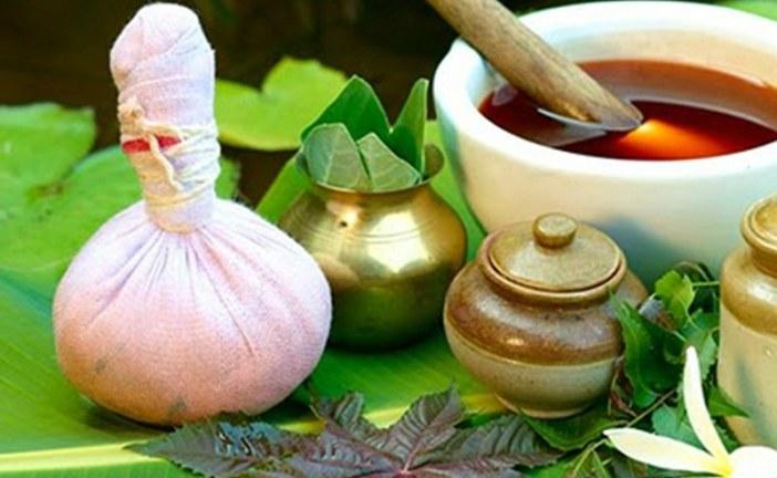 Ayurvedic Medicine Goes Global