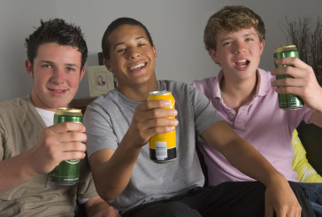 Alcoholism: How It's Affecting Children in Naperville