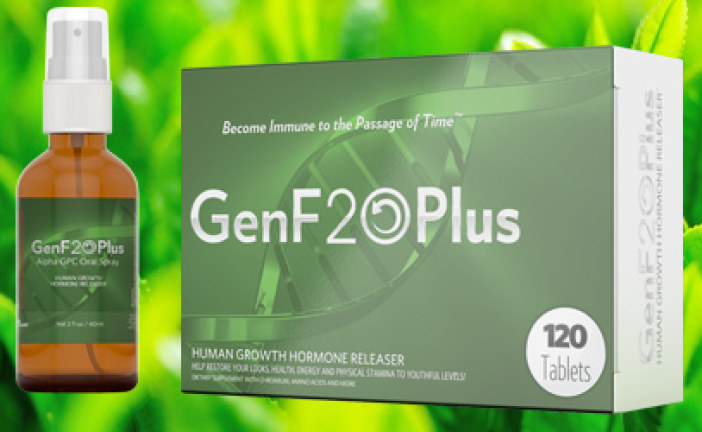 How Does GenF20 Plus Work to Reduce the Effects of Aging