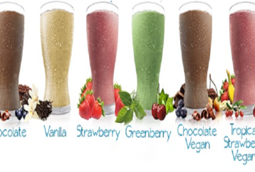 Reduce Your Body Weight by Using the Shakeology