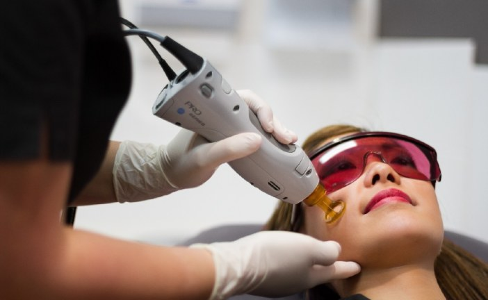 How long does laser hair removal work?