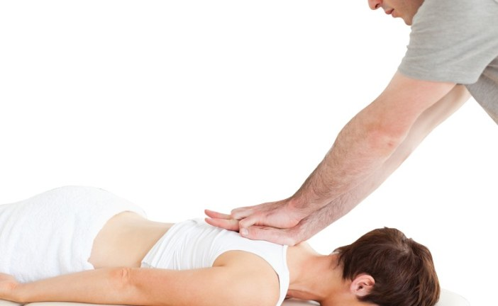 Hands-on Physiotherapy Techniques