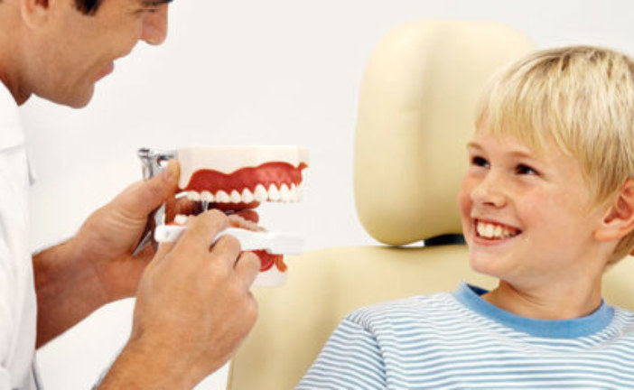 4 Reasons Why Regular Dental Check-Ups Are Important