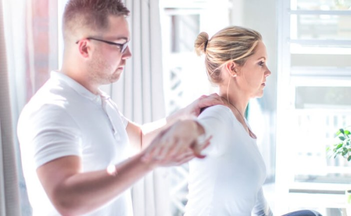 Choosing the right Chiropractor