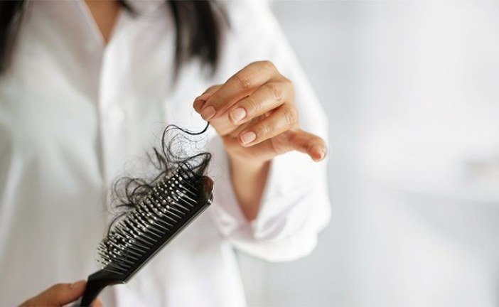 Effective Hair Fall Prevention Tips For Females